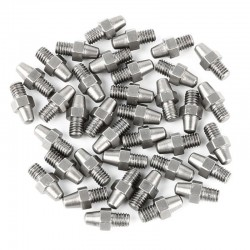REMPLACEMENT PINS REPOSES PIEDS (37pcs)