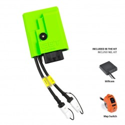 RX1 PRO Control Unit avec Wificom et Map Switch