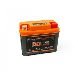 LITHIUM BATTERY ATH3