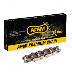 Chaine AFAM 520 XSR-G XS...