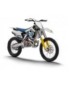Pièces Racing pour Husqvarna/HVA 250 FC/FE motocross | DRAG'ON TEK.