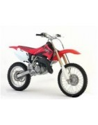 Pièces Racing pour Honda 85 CR motocross  DRAG'ON TEK.