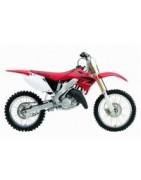Pièces Racing pour Honda 125 CR motocross |DRAG'ON TEK.