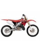 Pièces Racing pour Honda 250 CR motocross   DRAG'ON TEK.