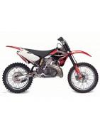 Pièces Racing pour Gas Gas 65 CM motocross   DRAG'ON TEK.