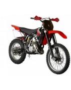 Pièces Racing pour Gas Gas 125 CM motocross  DRAG'ON TEK.