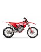 Pièces Racing pour Gas Gas 250 MC-F motocross   DRAG'ON TEK.
