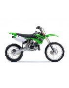 Pièces Racing pour Kawasaki 85 KX motocross |DRAG'ON TEK.