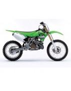 Pièces Racing pour Kawasaki 250 KX motocross |DRAG'ON TEK.