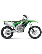 Pièces Racing pour Kawasaki 450 KXF motocross | DRAG'ON TEK.