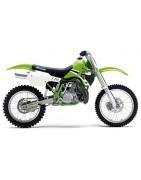 Pièces Racing pour Kawasaki 500 KX motocross |DRAG'ON TEK.