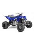 Pièces Racing pour Yamaha motocross, sable, MX, FMX, Enduro YZF 450R   DRAG'ON TEK