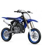 Pièces Racing pour Yamaha motocross, sable, MX, FMX, Enduro