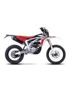 Pièces Racing pour Fantic motocross, sable, MX, FMX, Enduro