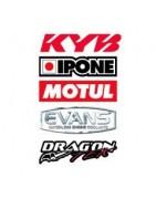 Lubrifiants et Entretien des moteurs  pour motocross, sable, MX, FMX, Enduro| DRAG'ON TEK